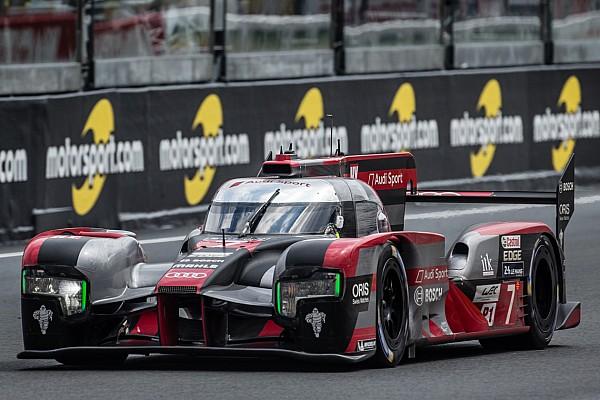 Le Mans Son dakika Penske, Audi'nin LMP1 aracıyla Le Mans'a katılmak istiyor