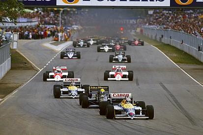 Stadtparlament von Adelaide möchte die Formel 1 zurück