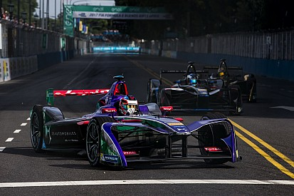 DS se encamina a ser fabricante en la Fórmula E