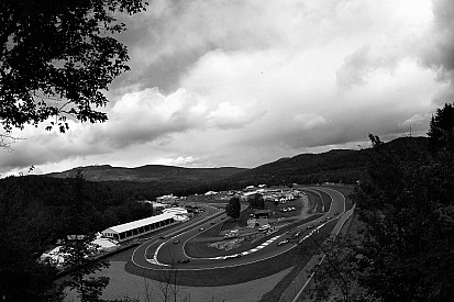 Four major events at Circuit Mont Tremblant in 2017