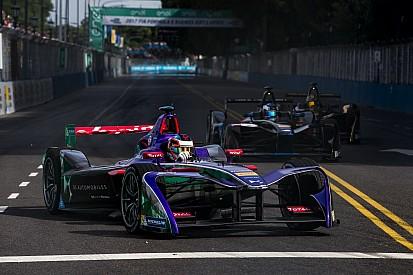 DS will in Saison 5 Hersteller in der Formel E werden