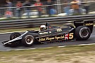 Rétro - Historique de l'effet de sol en Formule1