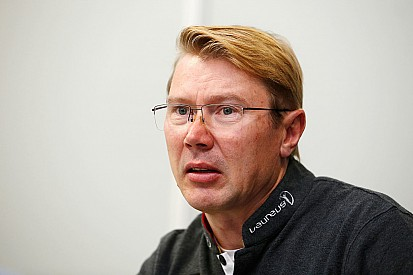 Mika Häkkinen zurück in der Formel 1 – als McLaren-Botschafter