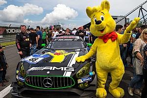 VLN Nieuws Renger van der Zande met Haribo Racing in 24 uur Nürburgring