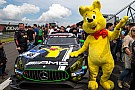 VLN Renger van der Zande met Haribo Racing in 24 uur Nürburgring