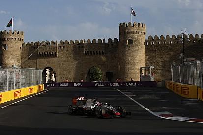 """عجاج: حلبة باكو هي """"المكان الأمثل"""" لإقامة أحد سباقات الفورمولا إي"""