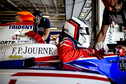 Giuliano Alesi correrà con il team Trident in GP3 anche nel 2017