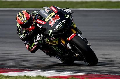 Folger berharap finis 10 besar pada debut MotoGP