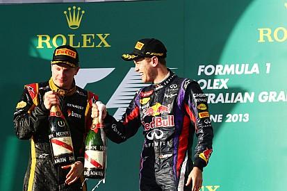 Ezen a napon: Räikkönen (eddigi) utolsó futamgyőzelme