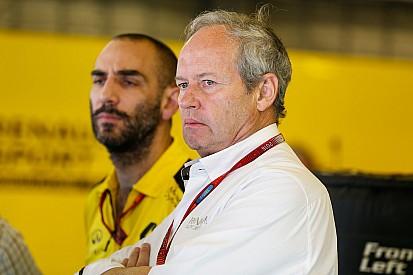 Босс Renault назвал производителей главным элементом шоу Формулы 1