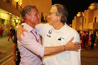 """Coulthard a Honda: """"En la F1 tienes que tener resultados o irte a hacer otra cosa"""""""