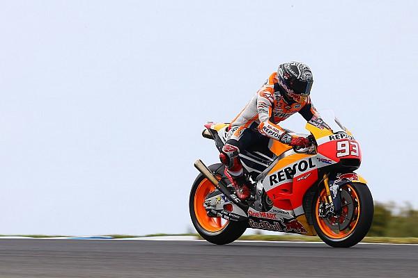 MotoGP Actualités Les différences de freinage entre MotoGP et Superbike