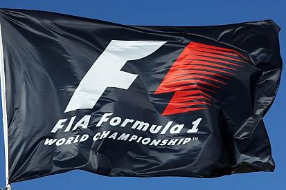 2017赛季F1赛历