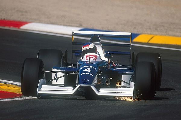 Formule 1 Actualités Jean Alesi star du GP de France historique