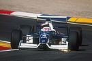 Jean Alesi star du GP de France historique