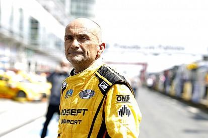 Тарквини стал тест-пилотом Hyundai в TCR