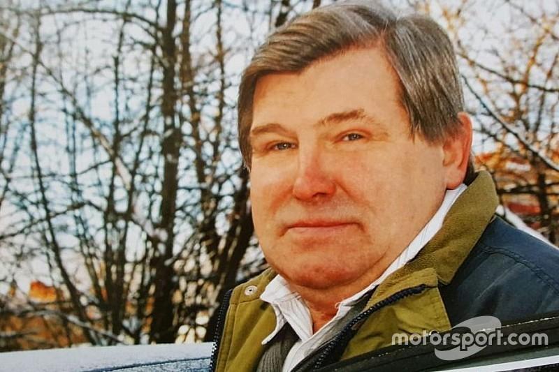 Умер чемпион СССР Михаил Львов