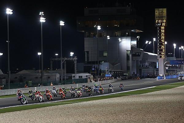MotoGP Noticias de última hora Los horarios del GP de Qatar