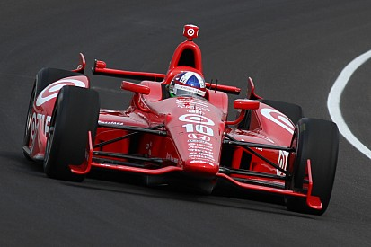 Franchitti, McLaren elected to Hall of Fame at IMS Museum