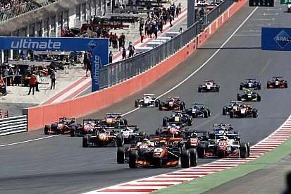 تأكيد قائمة الفرق المشاركة في الفورمولا 3 لموسم 2017
