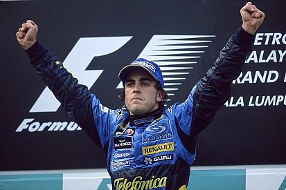 Ezen a napon: Fernando Alonso 2. futamgyőzelme, a Ferrarit végképp megfosztották trónjától