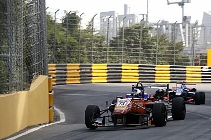 Mucke ушла из Европейской Формулы 3