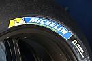Michelin: in Qatar con tre mescole posteriori con spalla destra rafforzata
