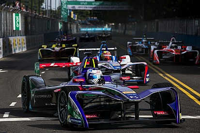 DS et BMW officiellement constructeurs en Formule E