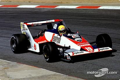GALERIA: Relembre carros que Senna guiou na F1