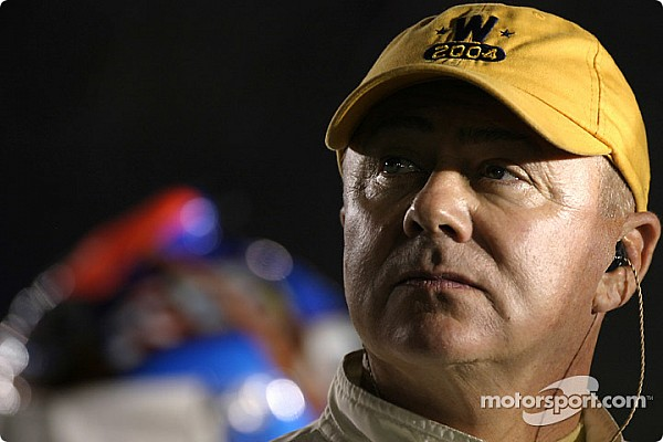 NASCAR Cup Special feature Where are they now? – Geoff Bodine