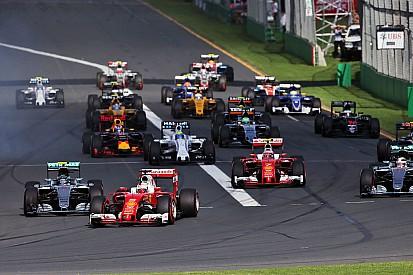 7 cosas que debes saber de la F1 en 2017