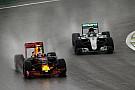 """Fórmula 1 Verstappen dá receita para F1: """"deve ser pura como a MotoGP"""""""