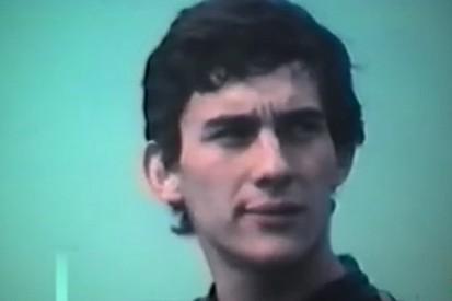 Com imagens raras, instituto lança vídeo sobre Senna