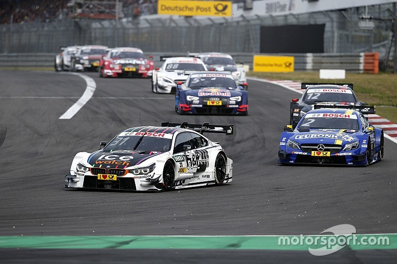 Kommentar: Was der neue DTM-Chef Gerhard Berger jetzt zu tun hat