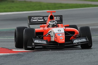 Arden ушла из Формулы V8 3.5
