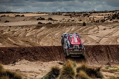 Rallye Dakar 2018 startet in Peru und endet in Argentinien