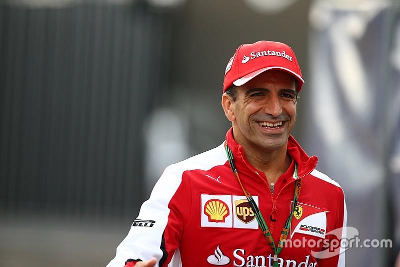 Марк Жене стал экспертом и колумнистом Motorsport Network