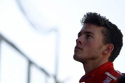 Nachwuchspilot Mikkel Jensen wird neuer BMW-Junior