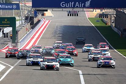 23 voitures annoncées pour la saison 2017 du TCR