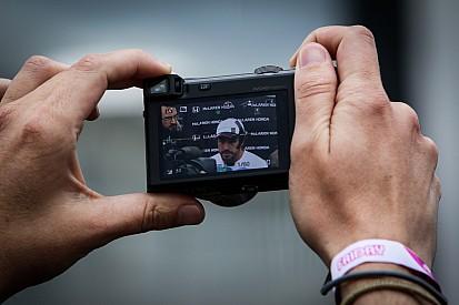 【F1】ファンにも好評のSNS規制緩和、オーストラリアGPでも適用へ
