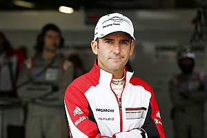 24 heures du Mans Actualités Romain Dumas au Mans sous les couleurs d'Alpine