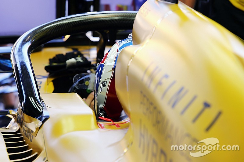 【F1】FIA、来季に向けハロ導入を目指すも、代替案も模索中
