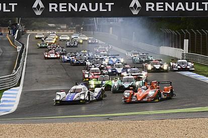 L'ELMS fait le plein pour les essais de Monza
