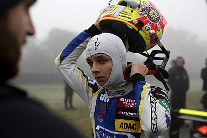 Norris en Mawson bovenaan in F3-test Hongarije
