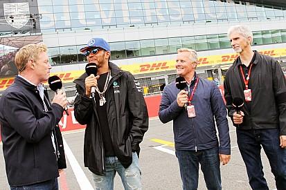 Liberty não quer abandonar impulso da F1 na TV paga