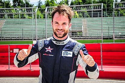 Lapierre en Kunimoto met Sarrazin in derde Toyota voor Le Mans