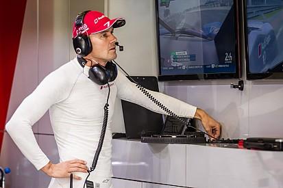 Fässler a décliné une offre de Toyota pour Le Mans