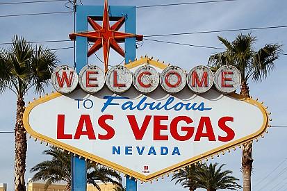 Haas ingin F1 digelar di Las Vegas