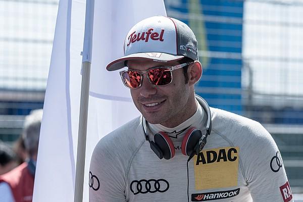 Molina correrá el WEC con Ferrari
