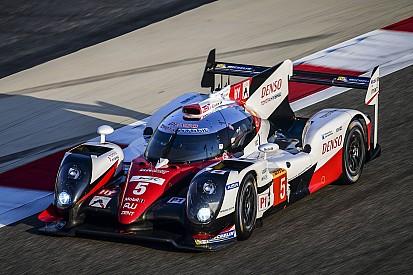 Toyota ha ufficializzato i piloti della terza TS050 per Le Mans